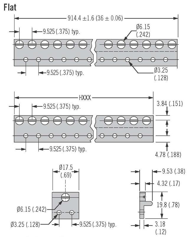 dzus rail dzus rail dzus rail rh dallasavionics com HVAC Wiring Diagrams 3-Way Switch Wiring Diagram
