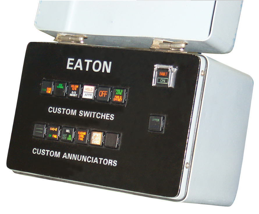 Eaton Switch, Annunciator Order Forms|Eaton